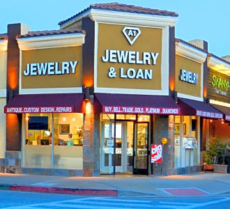 A-1 Jewelry & Loan in Culver City – PawnGuru
