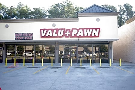 516 Valu + Pawn  in Houston – PawnGuru