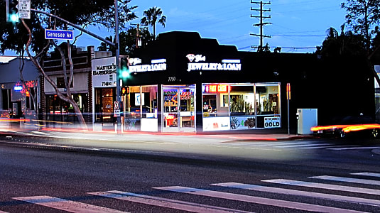 Yev's Jewelry & Loan Pawn Shop in West Hollywood – PawnGuru