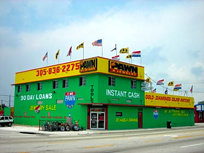 #2 US Pawn & Jewelry in Miami – PawnGuru