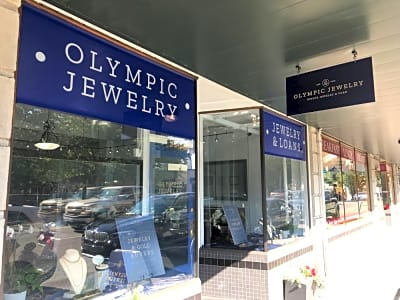 Olympic Jewelry in Seattle – PawnGuru