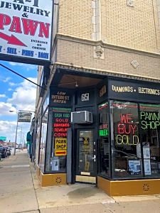 A-1 Jewelers & Pawn in oak park – PawnGuru