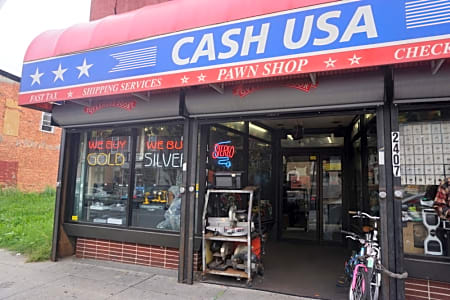 Cash USA in Baltimore – PawnGuru