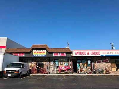 A to Z Pawn & Resale in Palos Hills – PawnGuru