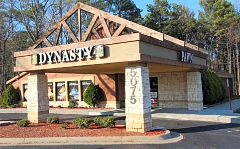 Dynasty Jewelry & Loan in Norcross – PawnGuru