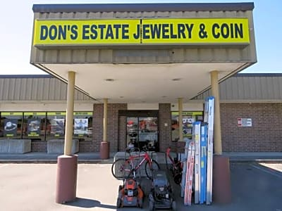 Don's Estate Jewelry and Coin in Federal Way – PawnGuru