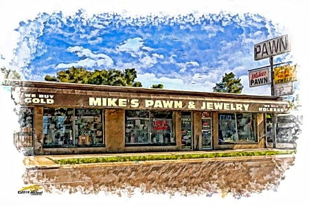 Mike's Pawn & Jewelry in Winter Park – PawnGuru