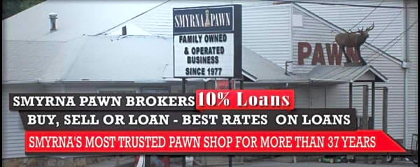 Smyrna Pawn Brokers in Smyrna – PawnGuru