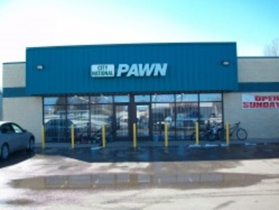 City National Pawn - Dell Range Blvd in Cheyenne – PawnGuru