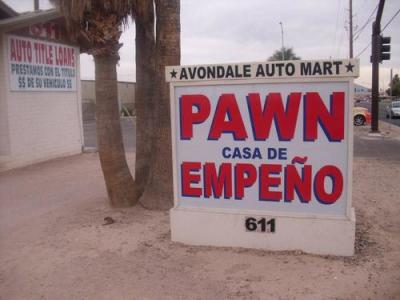 West Valley Pawn and Gold in Avondale – PawnGuru