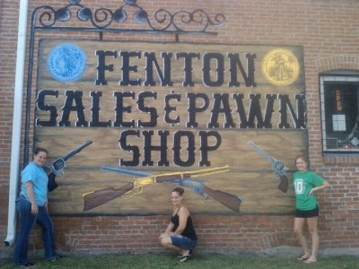 Fenton Sales & Pawn Shop in Burlington – PawnGuru