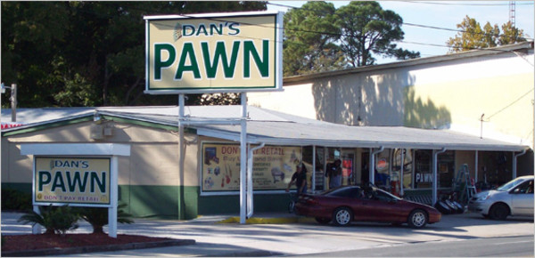 Dan's Pawn, Inc - Springfield (#2) in Panama City – PawnGuru