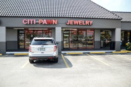 Citi Pawn - W State Rd 84 in Davie – PawnGuru