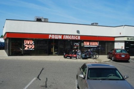 Pawn America  in Hopkins – PawnGuru