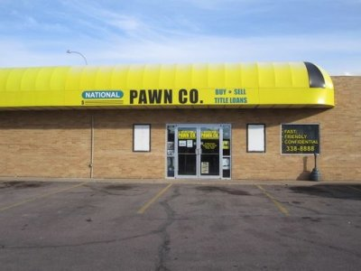 National Pawn & Loan Co in Sioux Falls – PawnGuru