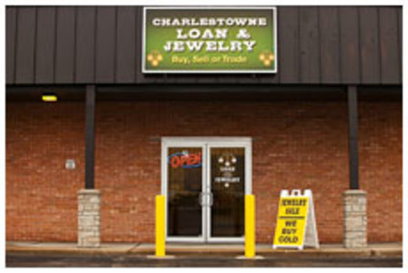 Charlestowne Loan & Jewelry in Saint Charles – PawnGuru