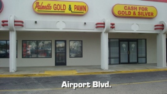 Palmetto Gold and Pawn in West Columbia – PawnGuru