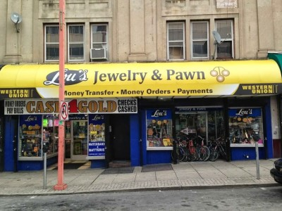 Lou's Jewelry & Pawn in Upper Darby – PawnGuru
