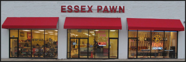 Essex Pawn in Essex – PawnGuru
