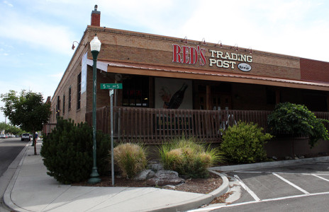 Red's Trading Post in Twin Falls – PawnGuru
