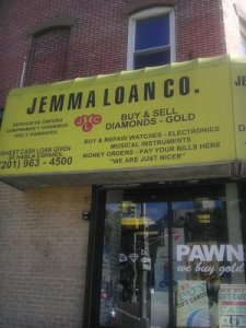 Jemma Loan Company in Jersey City – PawnGuru