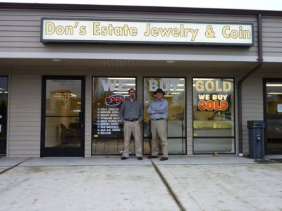 Don's Estate Jewelry & Coin in Federal Way – PawnGuru