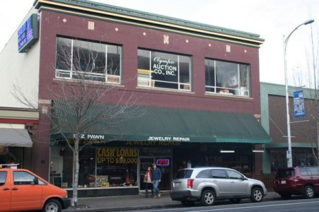 E-Z Pawn Inc in Port Angeles – PawnGuru