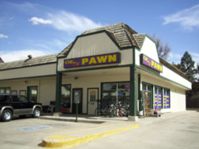 Cash In A Flash in Denver – PawnGuru