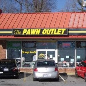 Pawn Outlet in Hendersonville – PawnGuru