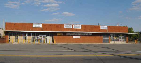 Swop Shop in Goldsboro – PawnGuru