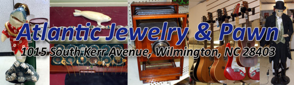 Atlantic Jewelry & Pawn in Wilmington – PawnGuru