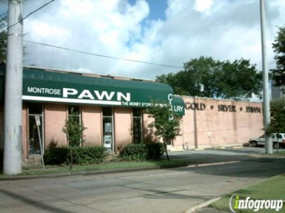 Action Pawn - Montrose in Houston – PawnGuru
