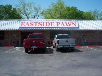 Eastside Pawn in Cleburne – PawnGuru