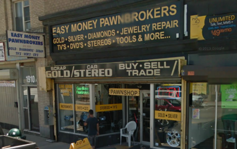 Easy Money Pawnbrokers in Providence – PawnGuru