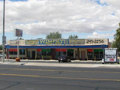 Wimpey's Pawn Shop in Victorville – PawnGuru