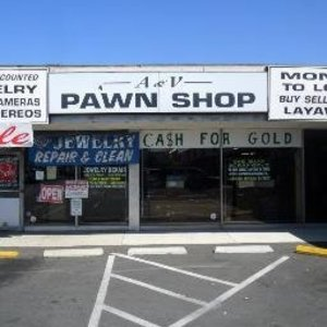 A & V Pawn Shop and Guitars in Long Beach – PawnGuru