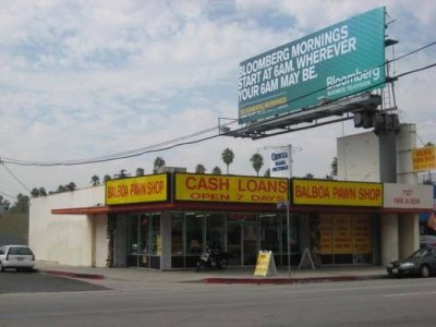 Balboa Pawn Shop in Van Nuys – PawnGuru