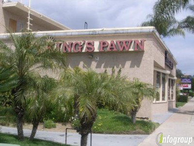 King's Pawn in Escondido – PawnGuru