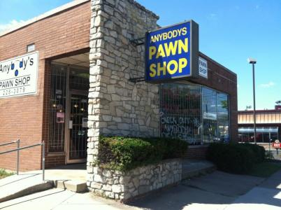 Anybody's Pawn Shop in Dayton – PawnGuru