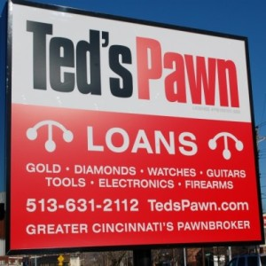 Ted's Pawn Shop in Norwood – PawnGuru