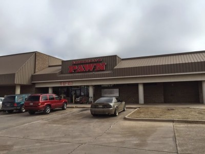 America's Pawn in Norman – PawnGuru