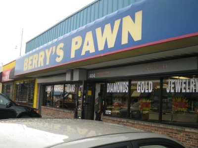Berry's Pawn of Madison in Madison – PawnGuru