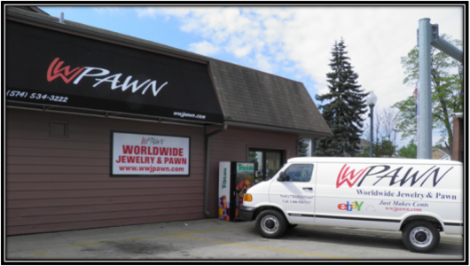 Worldwide Jewelry & Pawn in Goshen – PawnGuru
