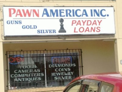 Pawn America Inc FLA in Kissimmee – PawnGuru