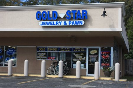 Gold Star Jewelry & Pawn #2 in Jacksonville – PawnGuru