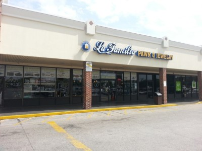 La Familia Pawn - 7342 Curry Ford Road in Orlando – PawnGuru