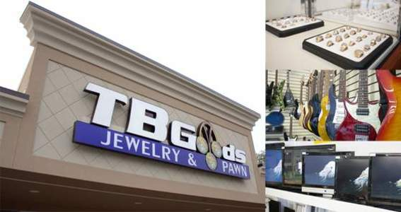 TBGoods Jewelry & Pawn in Gainesville – PawnGuru