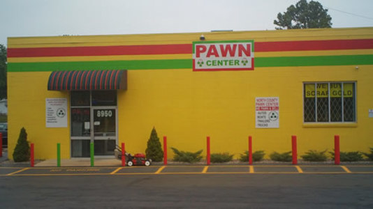 North County Pawn Center in Jennings – PawnGuru