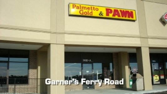 Palmetto Gold and Pawn - Garners Ferry Rd in Columbia – PawnGuru