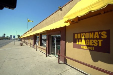 Mo Money Pawn Shop-AZ in Phoenix – PawnGuru
